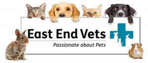 East End Vets Logo